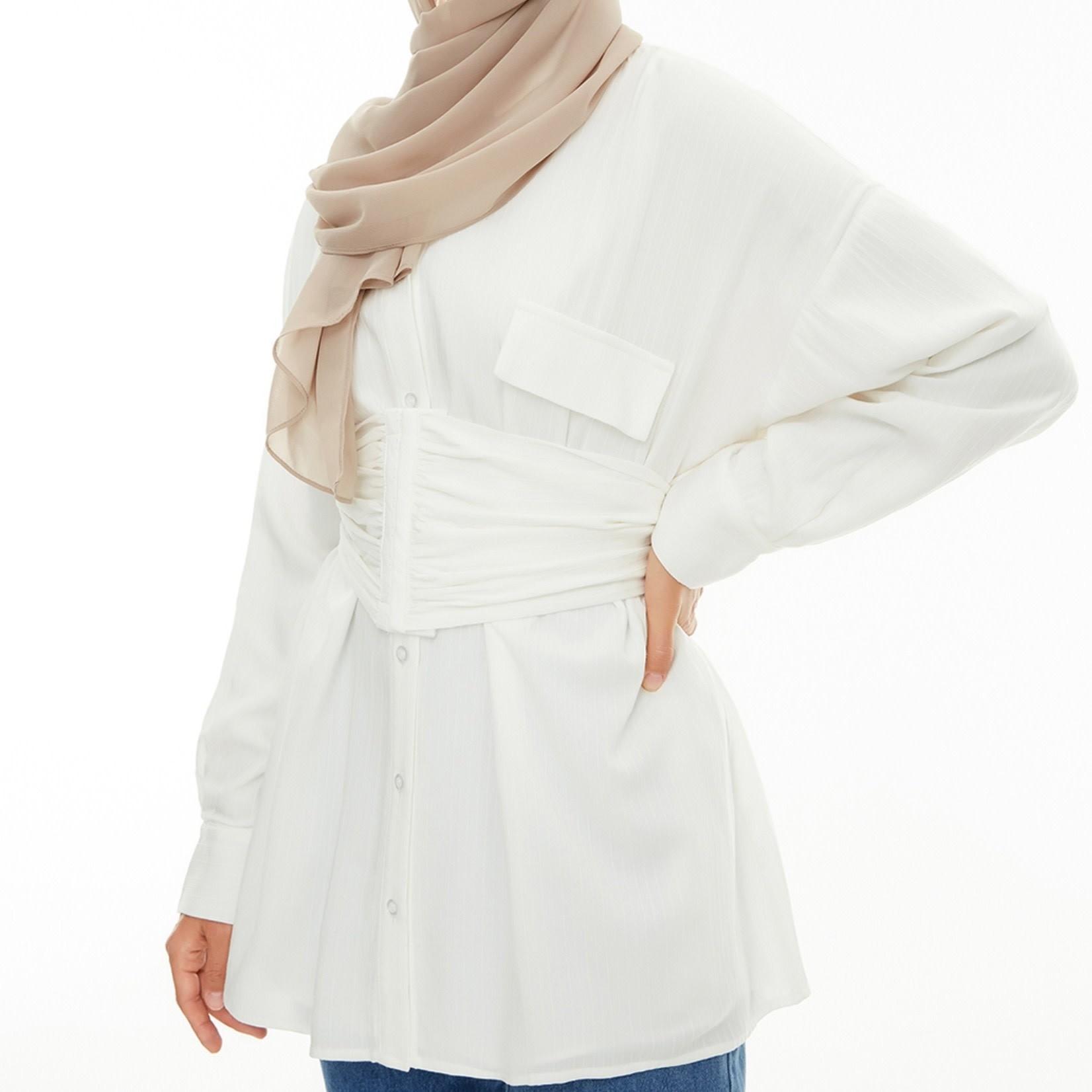 Hijab House Ambra Shirt