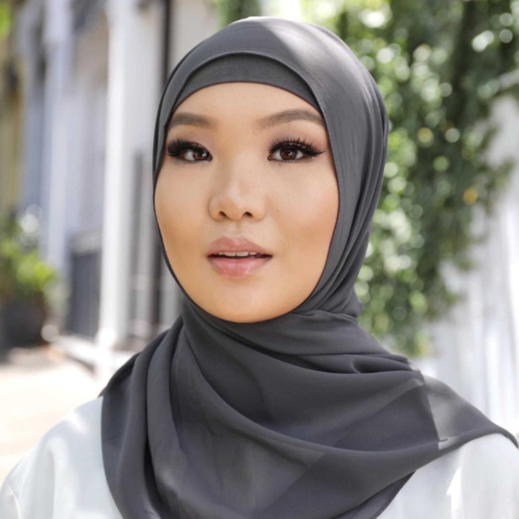 Nasiba Fashion Magnet LRG scarf