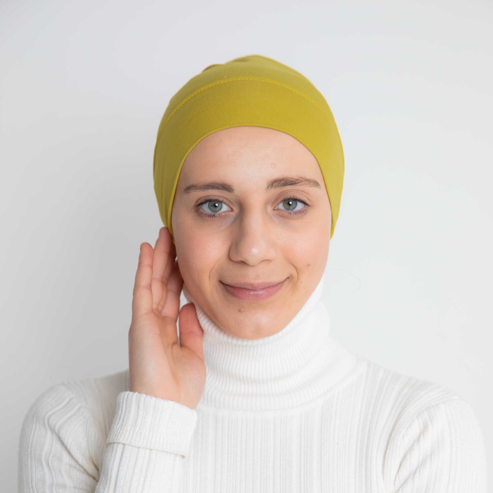 Nasiba Fashion Headband Dijon