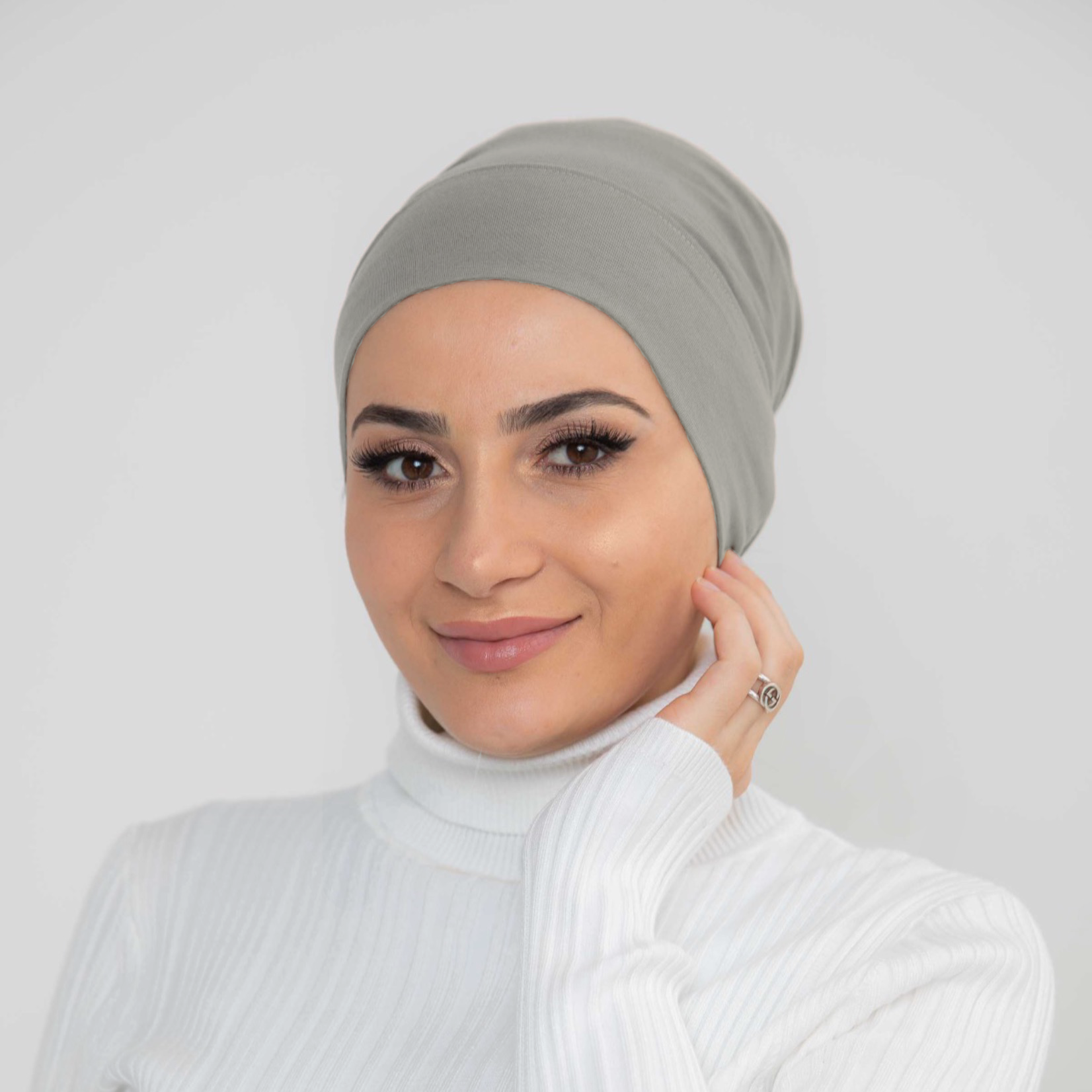 Nasiba Fashion Headband Mushroom