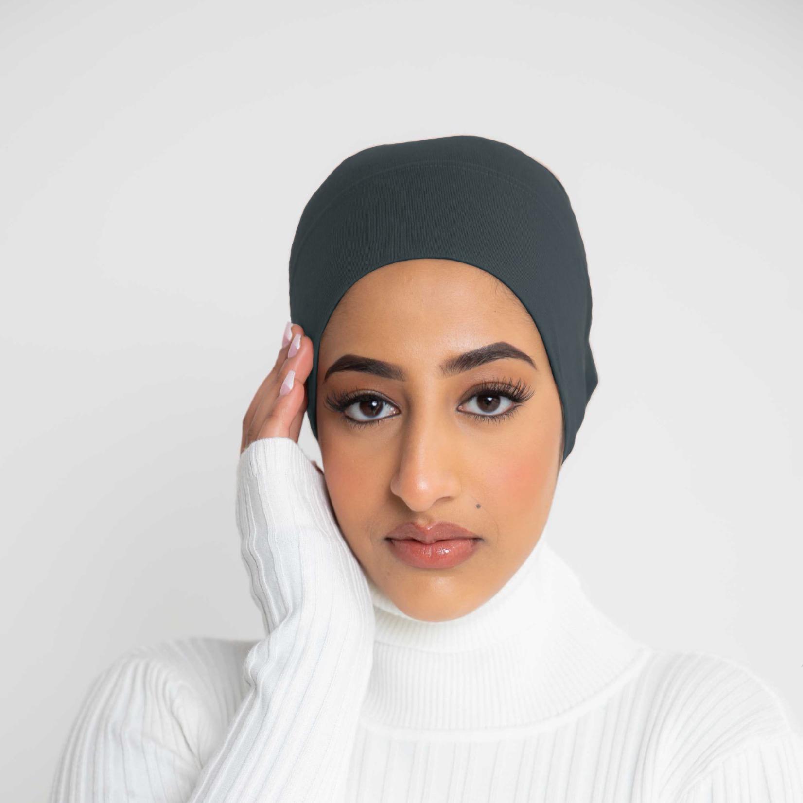 Nasiba Fashion Headband Shadow