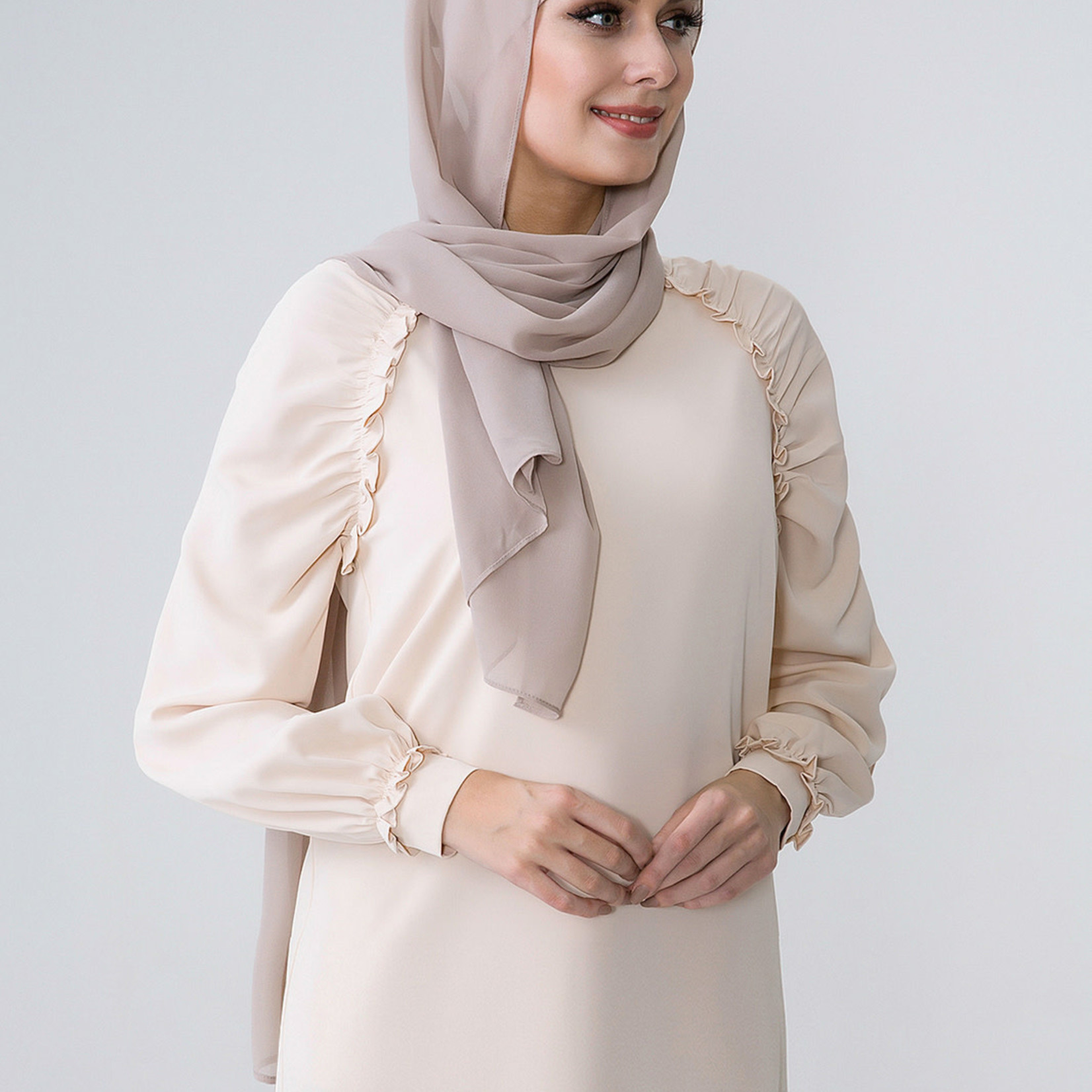 Hijab House Elva Blouse