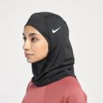 Nike Black Nike Hijab