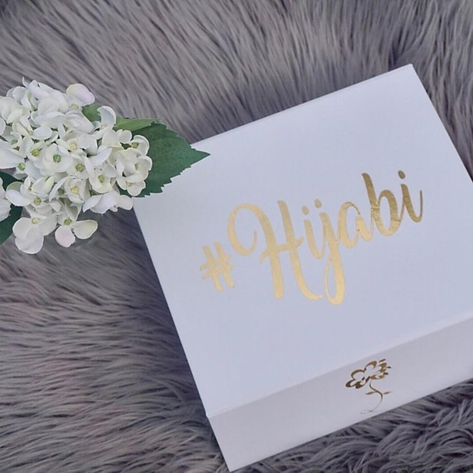 Nasiba Fashion Grey Area Luxe Box