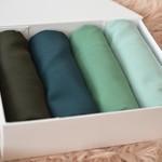 Nasiba Fashion Nature's Call Luxe Box