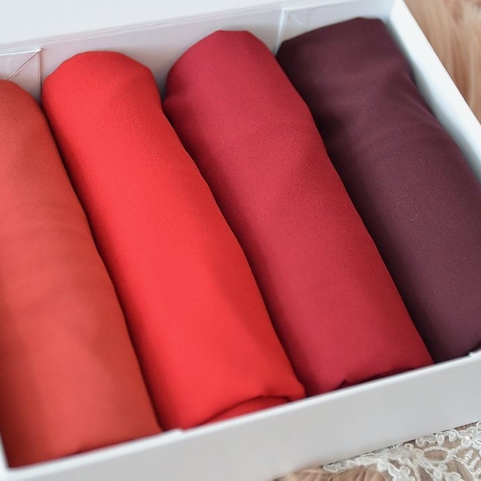 Nasiba Fashion Cherry Luxe Box