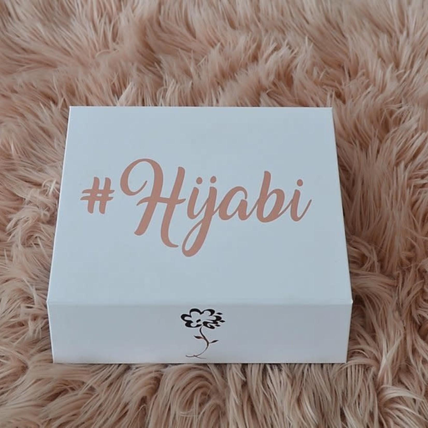 Nasiba Fashion Rustic Hues Luxe Box