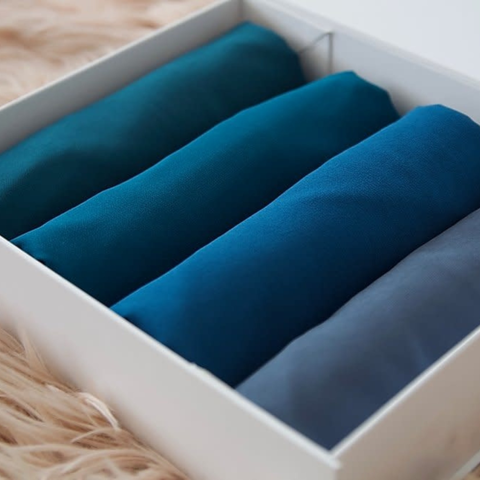Nasiba Fashion Azure Luxe Box