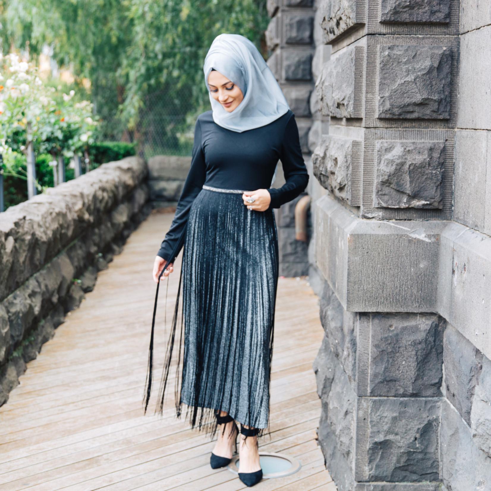 Nasiba Fashion Lancy Dress