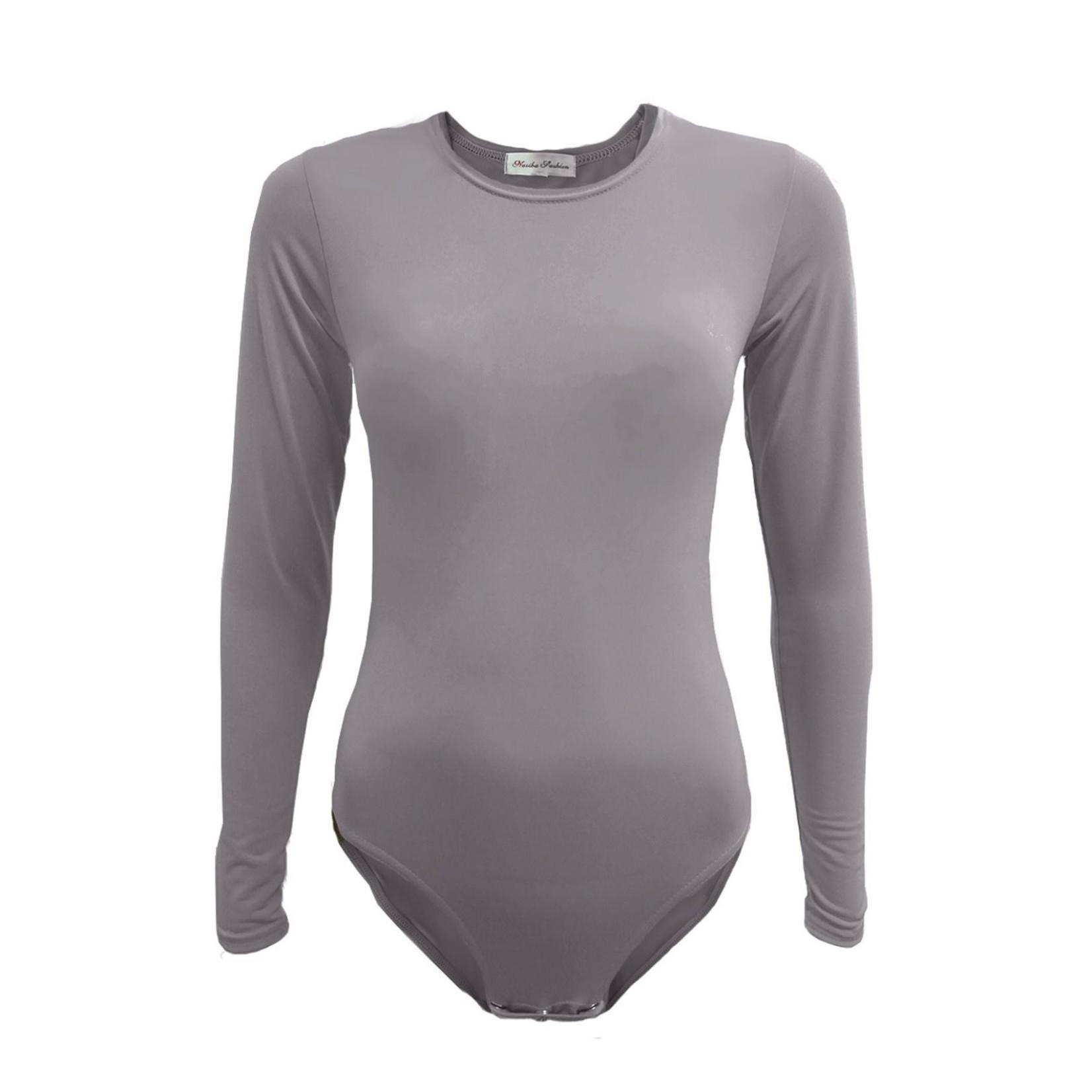 Nasiba Fashion Dolphin Bodysuit