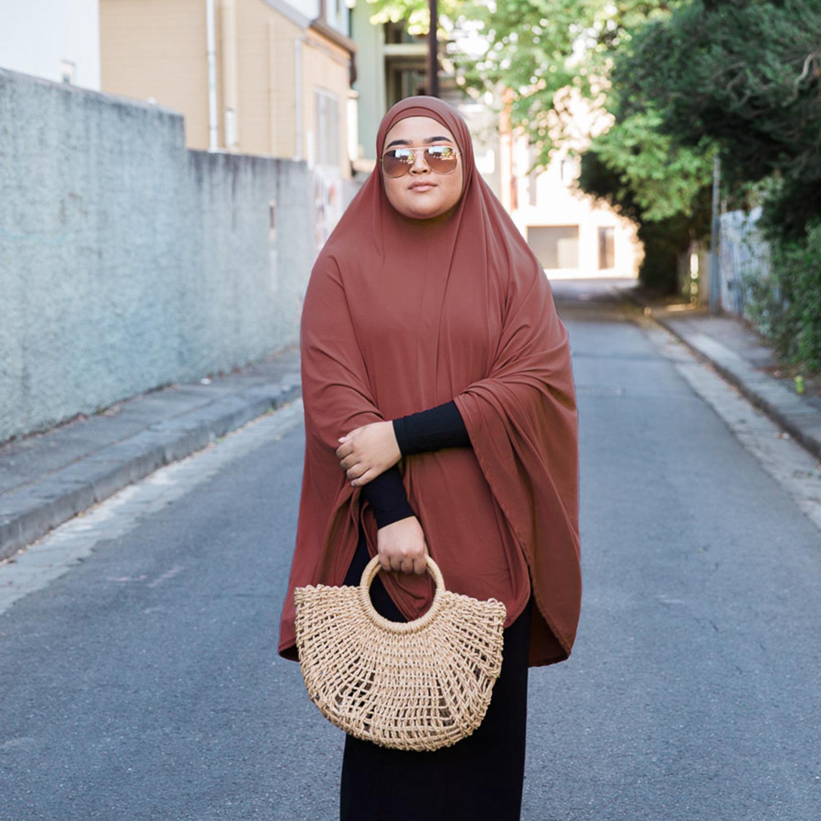 Nasiba Fashion Carol Jilbab