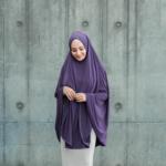 Nasiba Fashion Mystical Jilbab