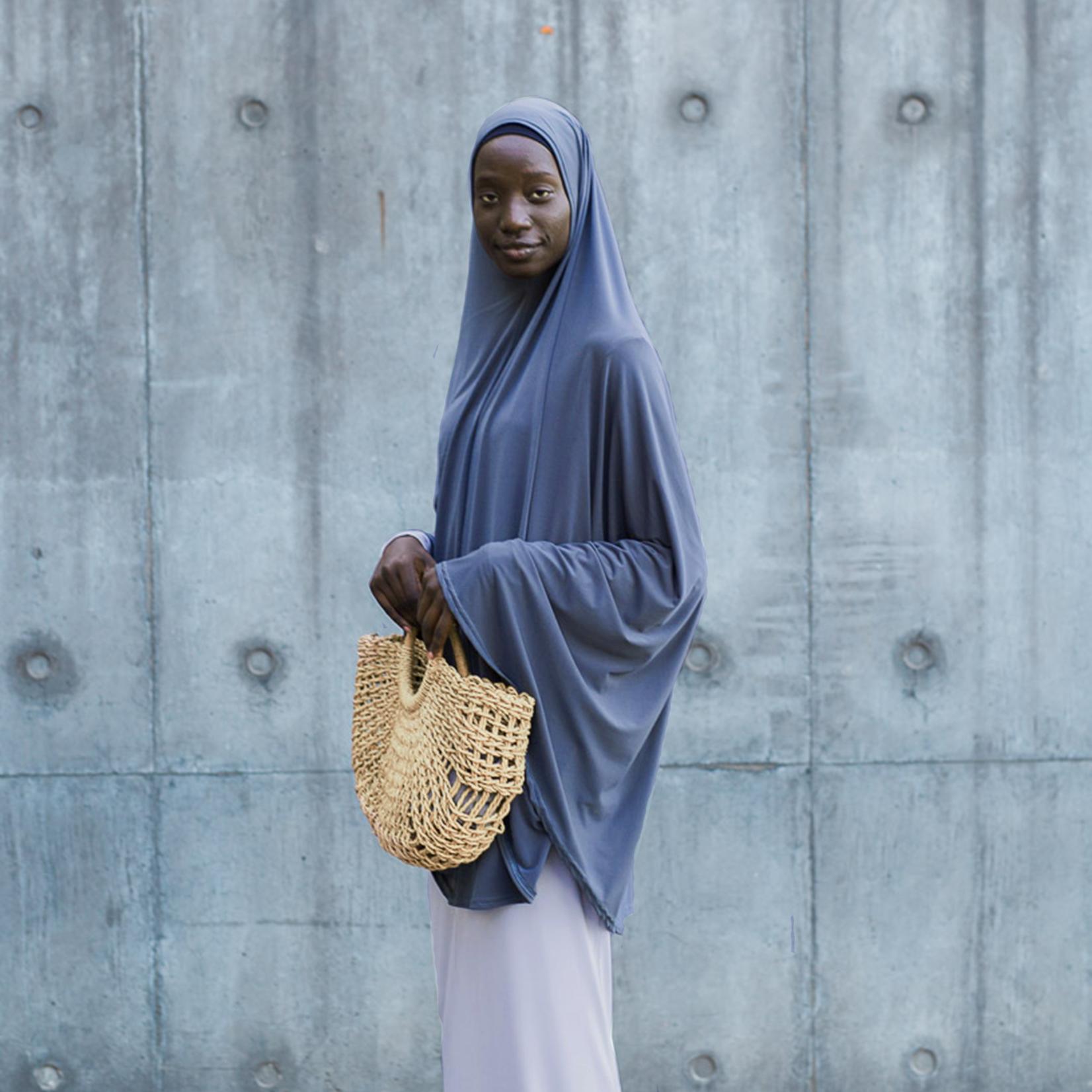 Nasiba Fashion Dusk Jilbab