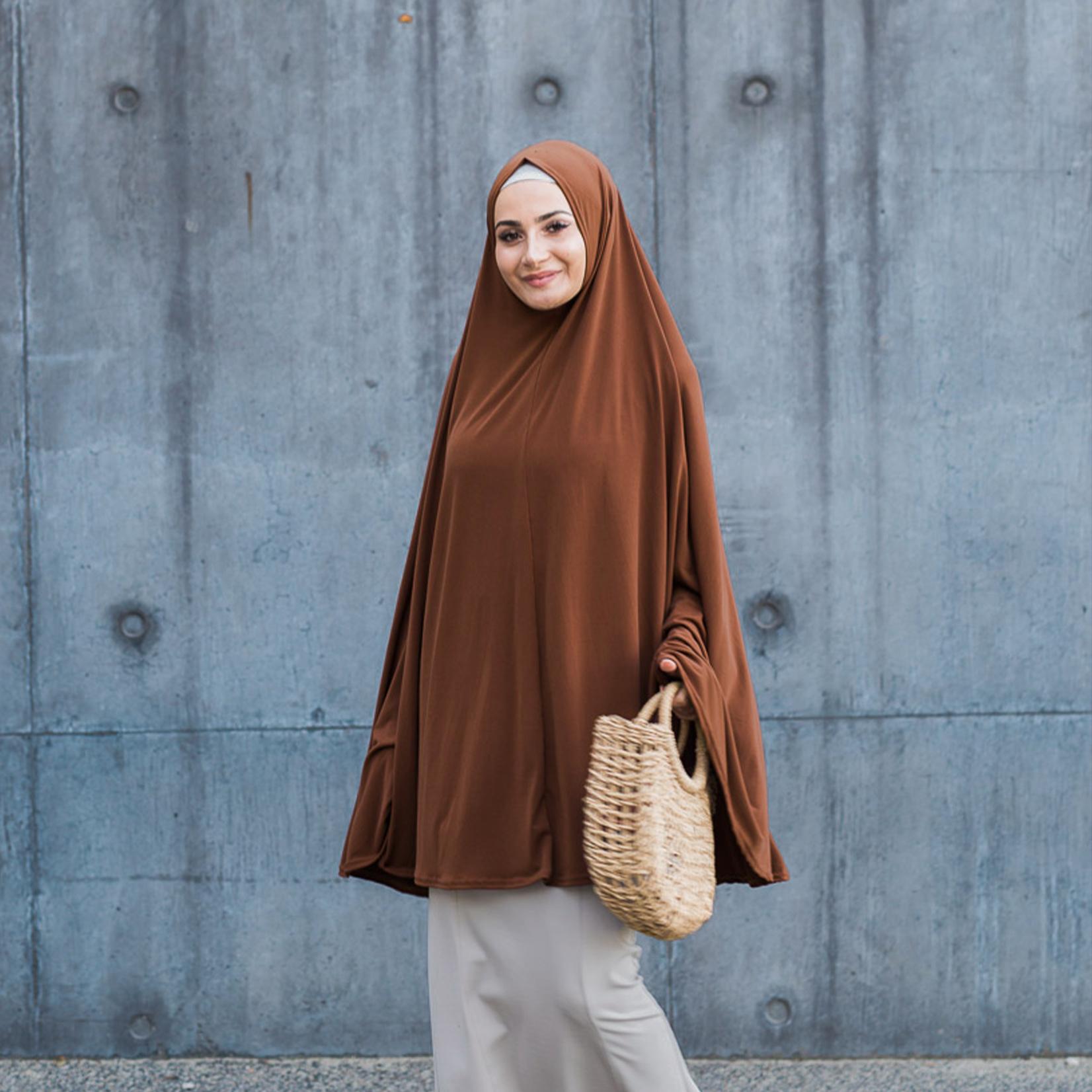 Nasiba Fashion Sierra Jilbab