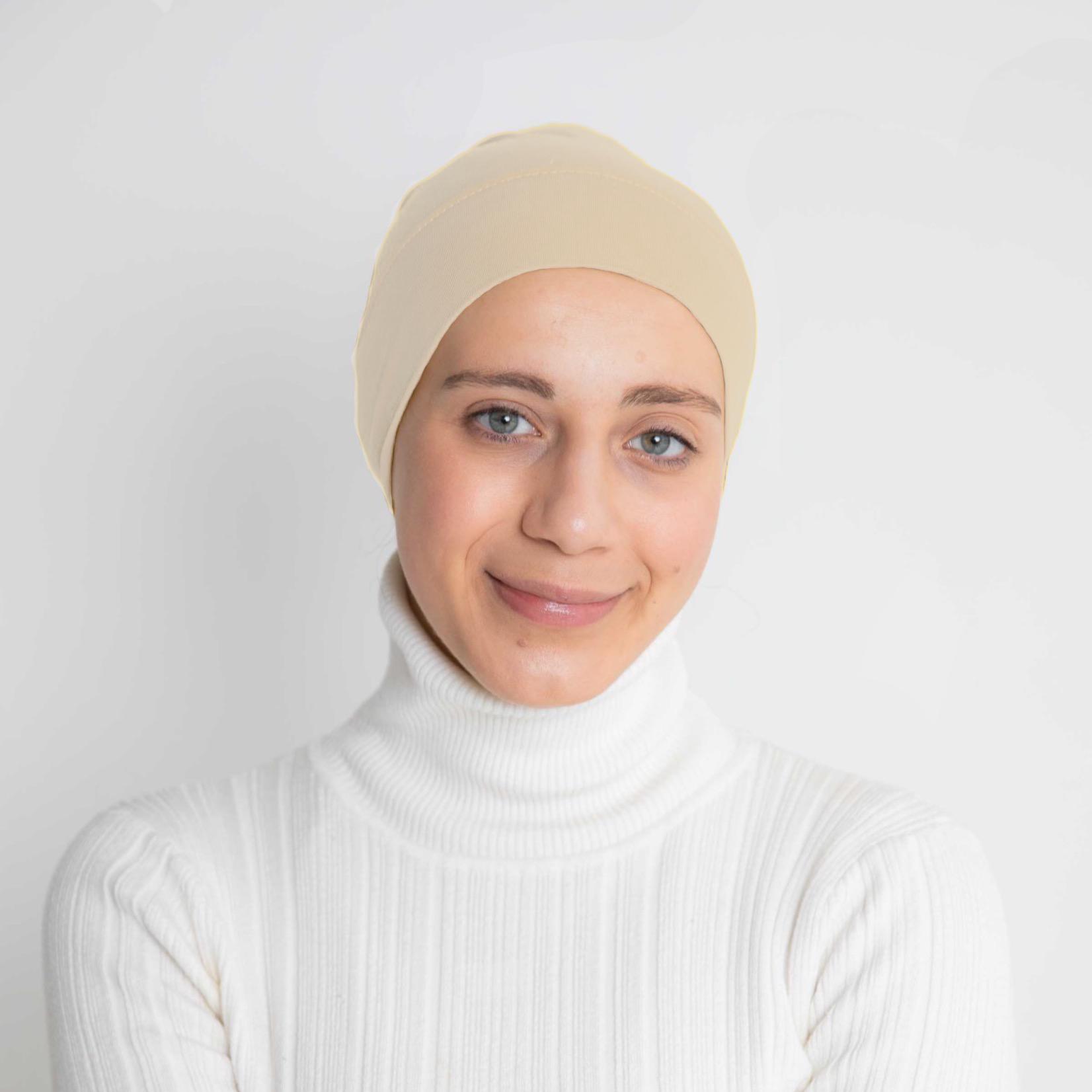 Nasiba Fashion Headband Linen