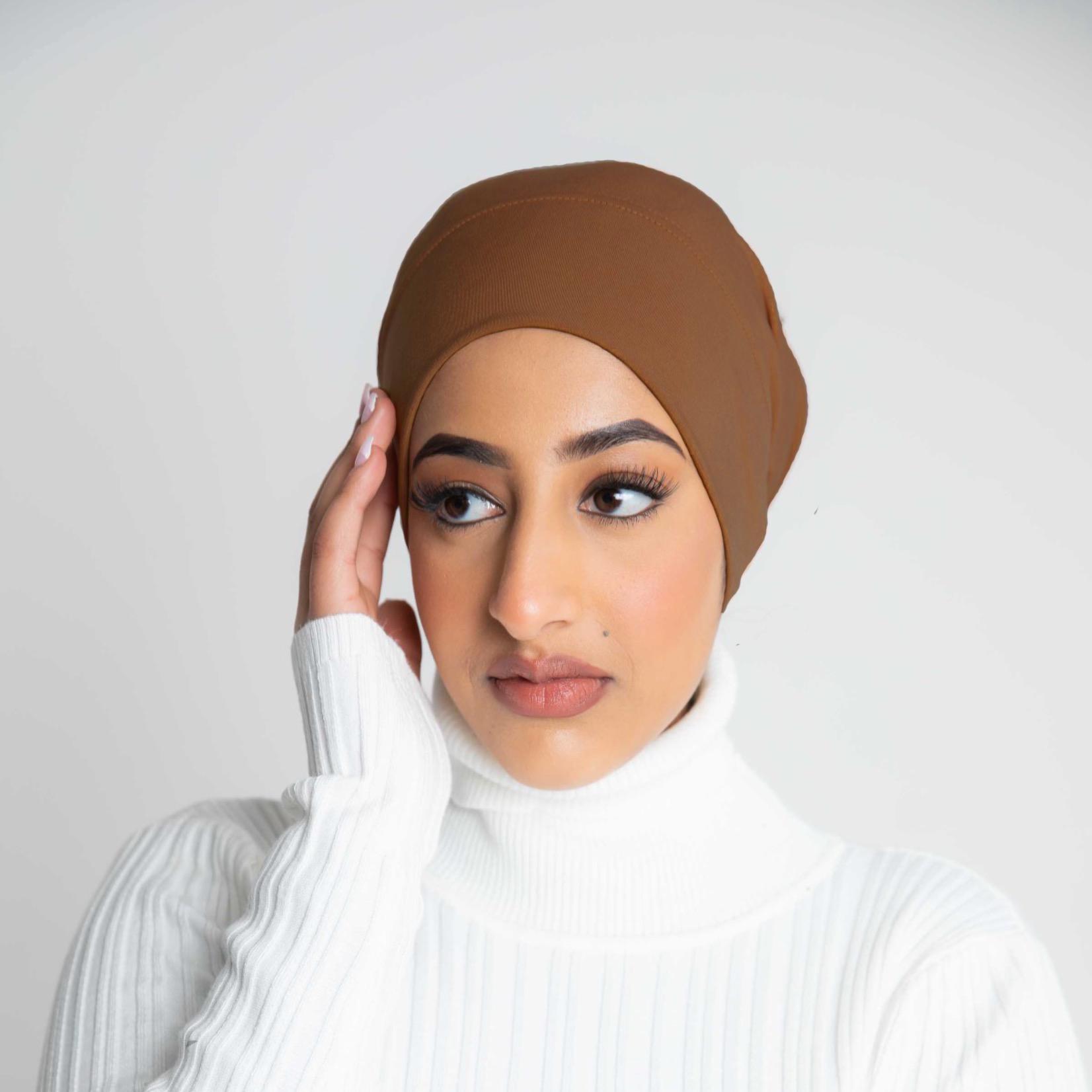 Nasiba Fashion Sierra Lycra Headband