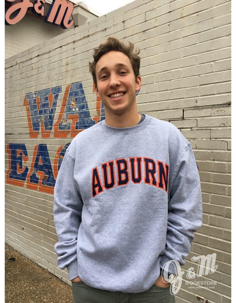 Champion Champion Arch Auburn Embroidered Crew