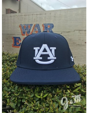 Under Armour Under Armour Classic Baseball Hat Navy with White AU