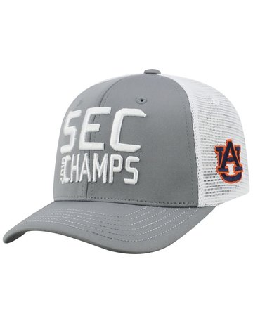 Top of the World AU 2018 SEC Golf Champions Hat