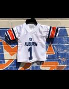 Third Street Sportswear Auburn #1 Infant and Toddler Football Jersey