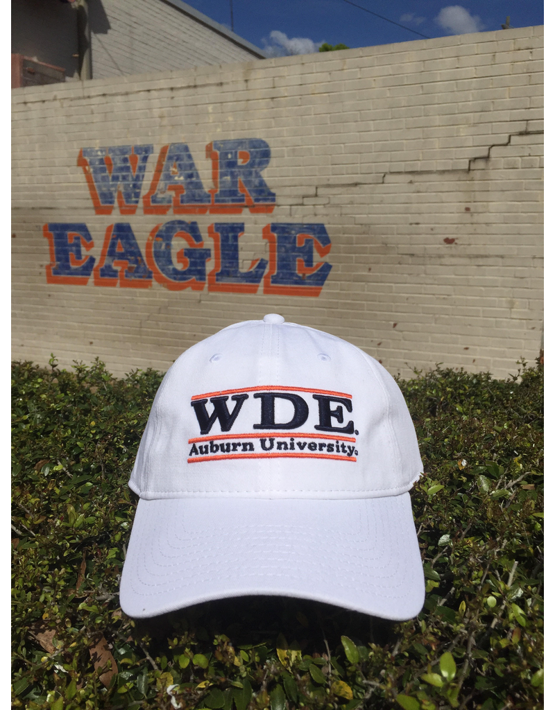 The Game WDE Bar Hat