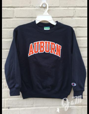 Champion Block Auburn Youth Crew