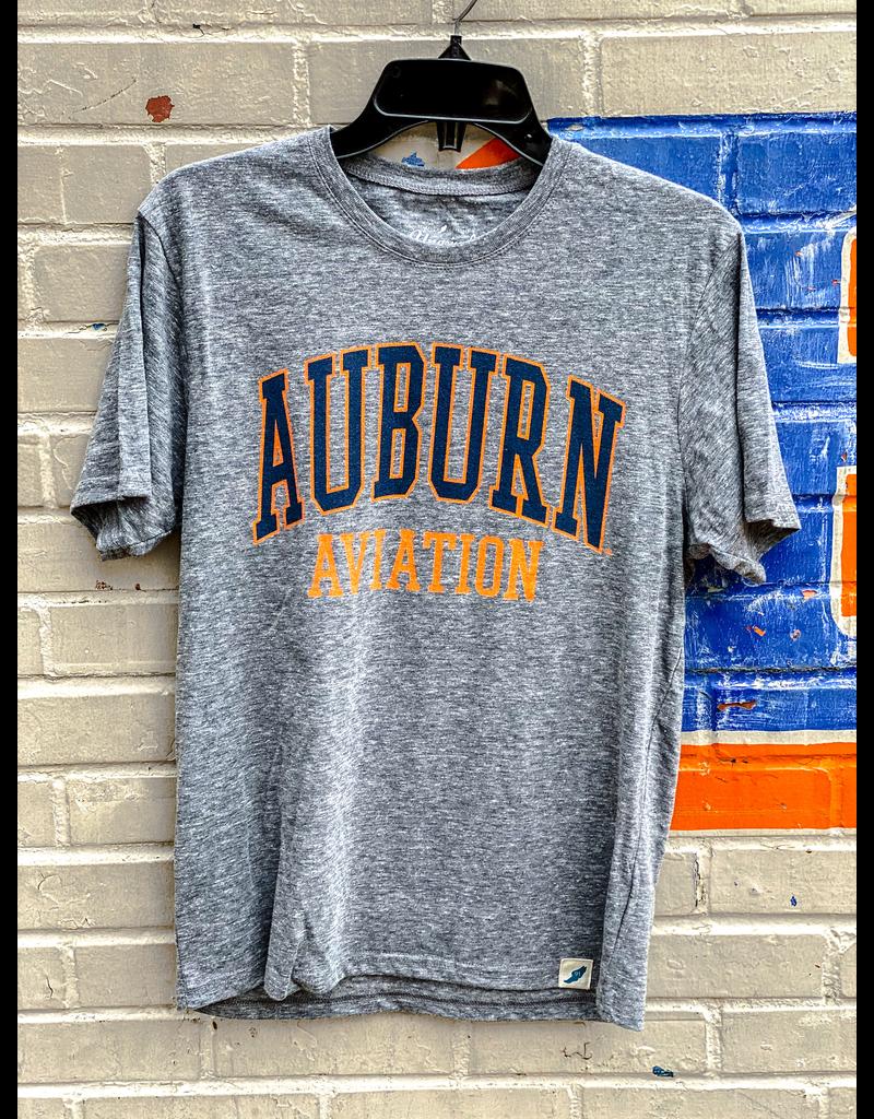 League Auburn Aviation T-Shirt