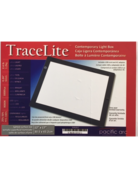 Pacific Arc Light Pad Ultra-Slim 3/8��� thick 12���x17��� LED