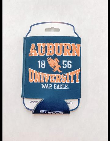 Jaymac Auburn University Flying Eagle Can Hugger