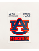 Angelus Pacific AU Education decal