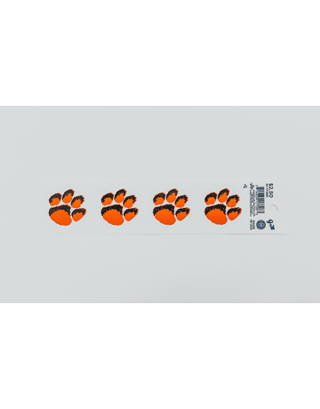 Angelus Pacific 4 paws Decal