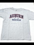 MV Sport Auburn Equestrian Youth T-Shirt