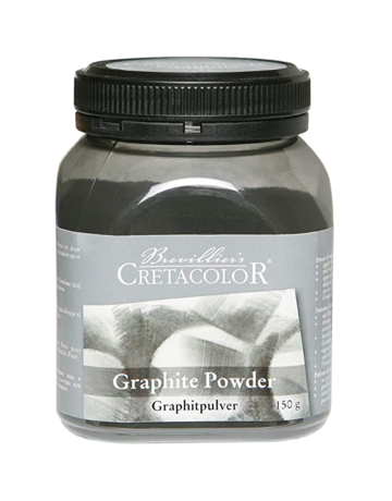MacPherson Graphite Powder 150g Jar