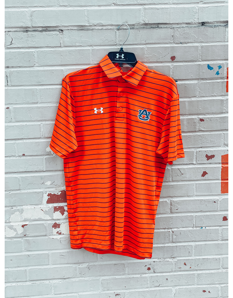 Under Armour Under Armour Classic Stripe 2020 Sideline Polo