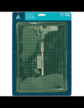Art Alternatives Cutting Mat 9X12 Set