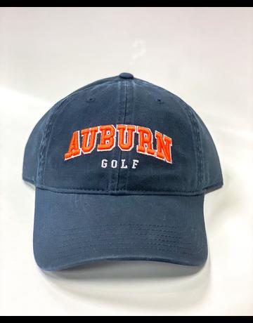 Legacy Arch Auburn Golf Hat