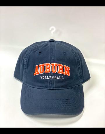 Legacy Arch Auburn Volleyball Hat