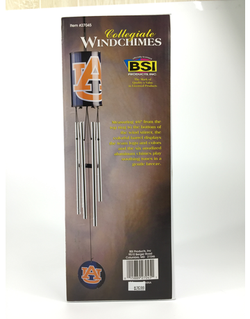 BSI Products AU Wind Chime
