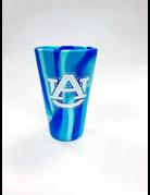 Spirit AU Silicone Navy Tie-Dye Pint Cup