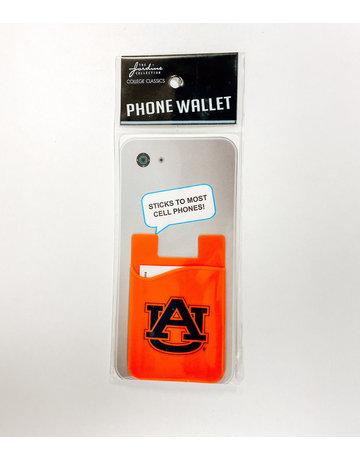 Jardine Associates AU Cell Phone Card Wallet