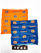 Aminco AU Tigers Fan Stretch Wrap 2-Pack