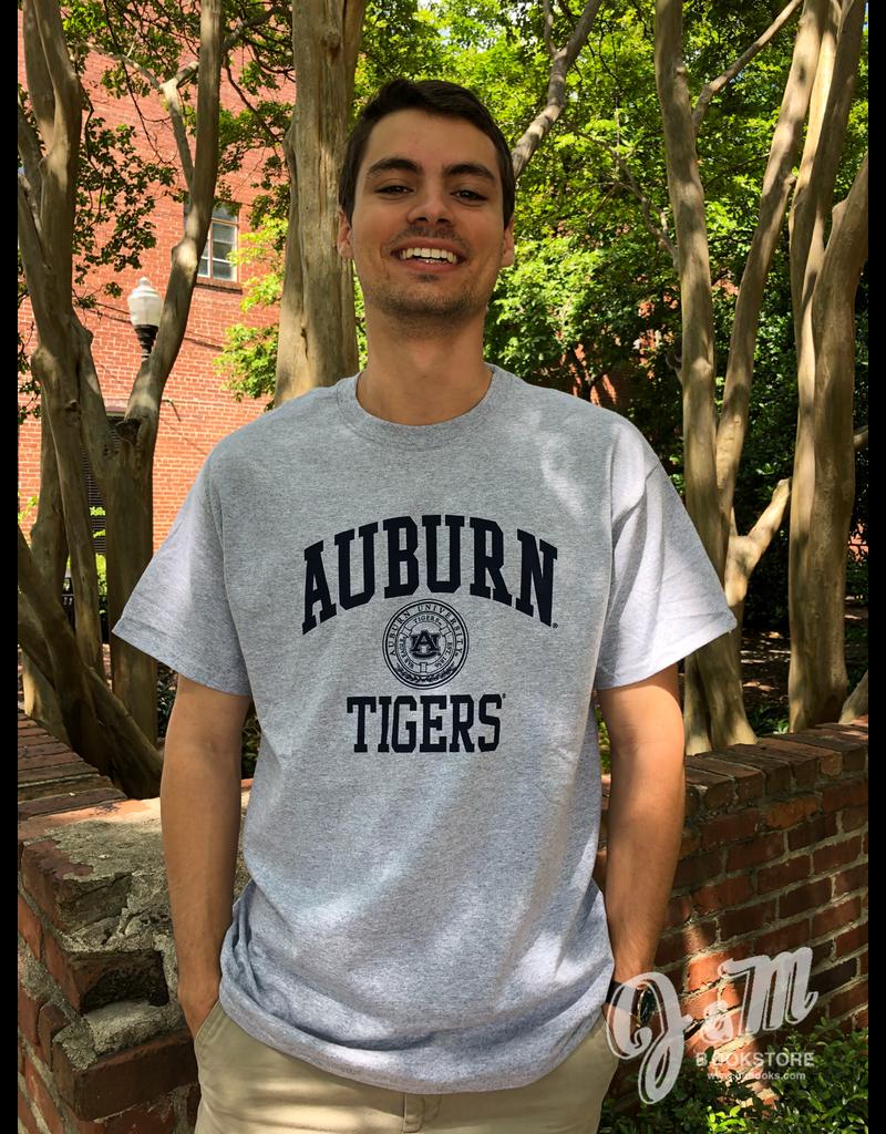 MV Sport Auburn Seal Tigers T-Shirt