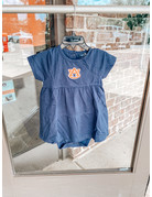 Garb Girl���s Navy AU Fia Dress