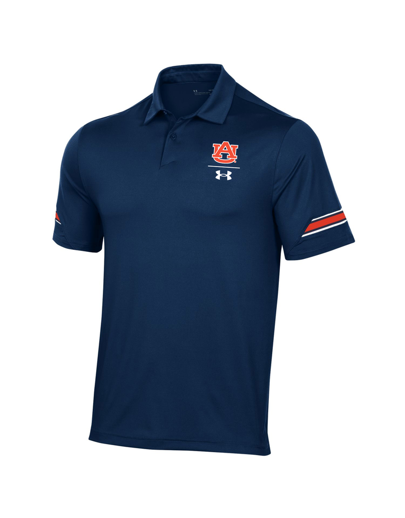 Under Armour F20 AU Sideline Elevate Polo