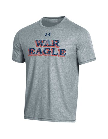 Under Armour Under Armour Youth War Eagle Wall Bi-Blend T-Shirt