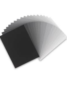 Color-aid Color-aid greys packet 6x9