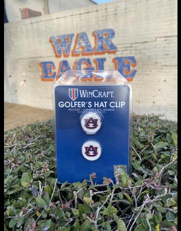 Wincraft AU Golfers Hat Clip