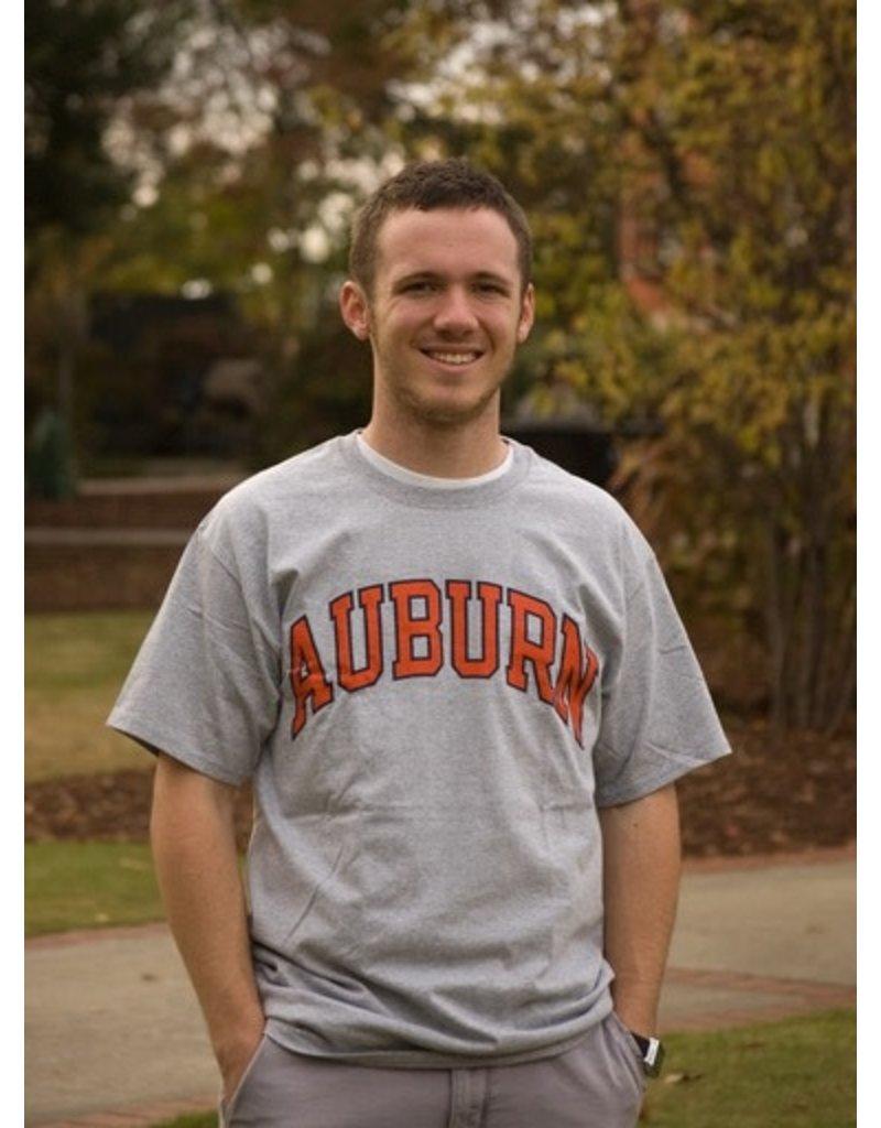 Champion Block Auburn T-Shirt