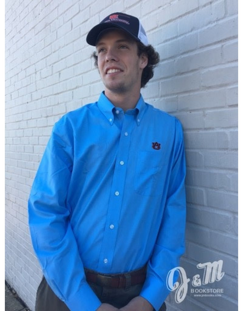 Cutter & Buck Epic Easy Care Nailshead Button Down