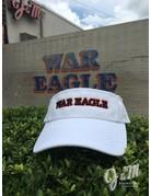 Legacy War Eagle Visor, White